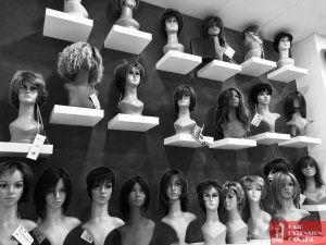 pelucas oncologicas