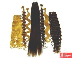 Extensiones pelo Remy 100% natural