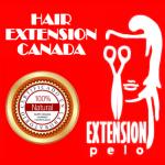 cabello natural humano remy
