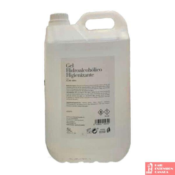 Gel hidroalcohólico. Un producto necesario para la higiene de las manos 🖐🤚